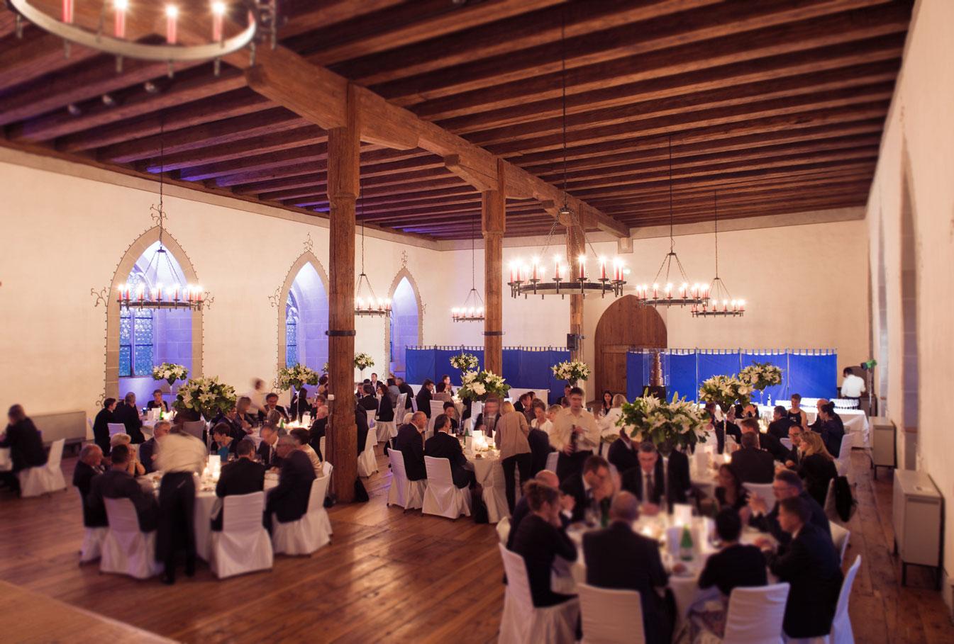 Grosser Rittersaal