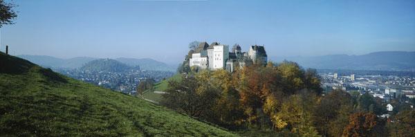 Schloss Südseite