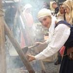 Grosser Mittelaltermarkt 19.–21.9.14
