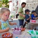 Fauchifest und Kinderkonzert