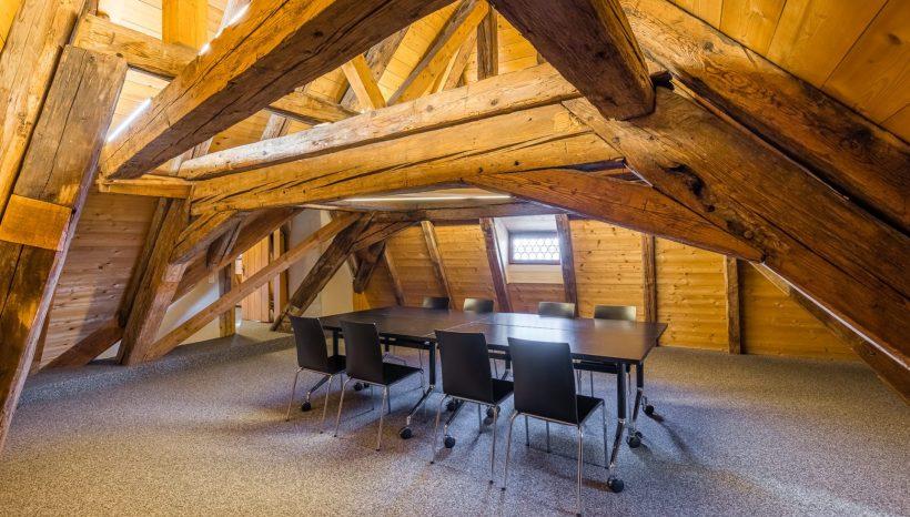 Wedekind-Zimmer
