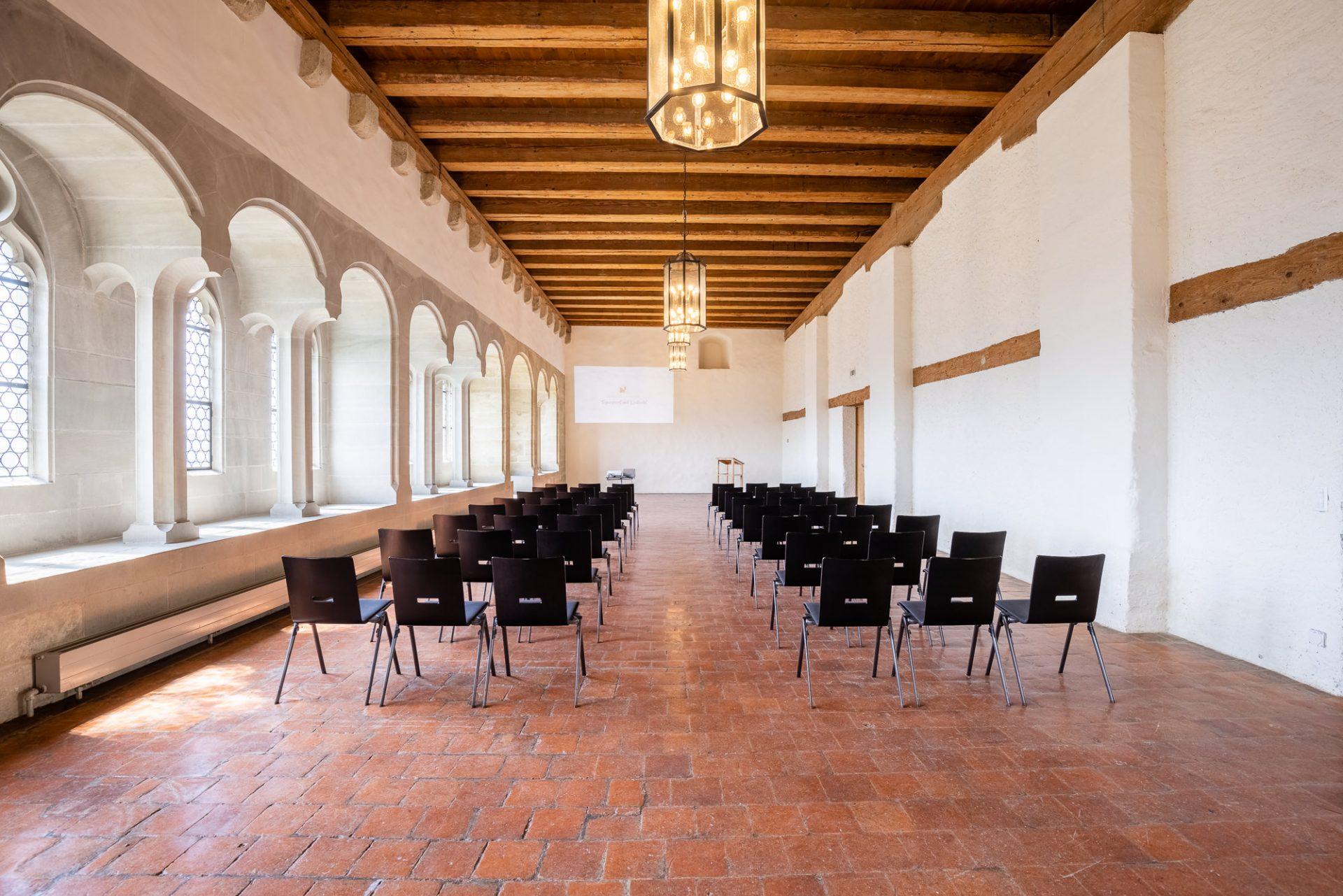 Kleiner Rittersaal